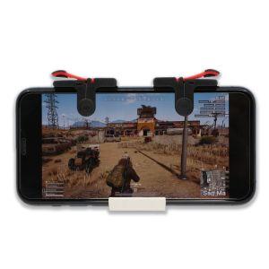 Joystick za mobitel / tablet - Clicker - Crna