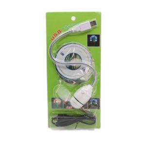 Ventilator - LED Display / Natpis - Bijela