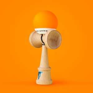 Krom Kendama - POP Narančasta