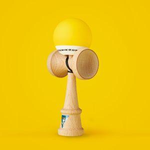 Krom Kendama - POP Žuta