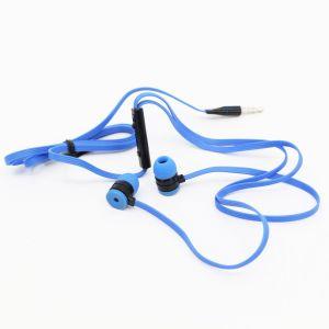 Žičane slušalice - 3.5 mm AUX - Tamnoplava