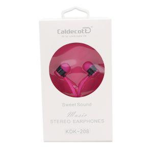 Žičane slušalice - 3.5 mm AUX - Tamnoroza