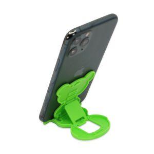 Stalak za mobitel - Medo - Svjetlozelena