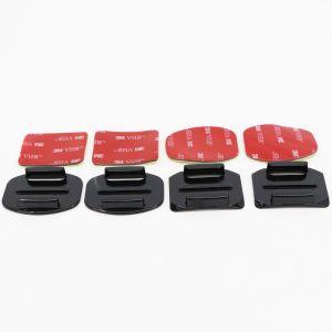 Stalak - Sticker / Naljepnica za kacigu i ostale površine - Crna