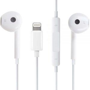Žičane slušalice - Oba Style - IOS Iphone - Bijela