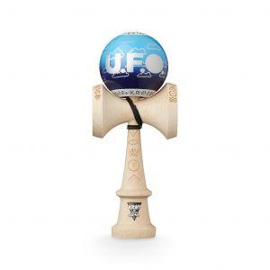 Krom Kendama - Jody Burton - UFO - Tamnoplava